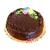 Chocolate Cake From Online
