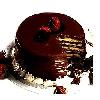 Delicious Treat Of Cake