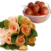 Roses N Gulabjamun