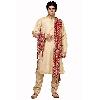 Khadi Silk Kurta Pajama Set