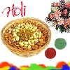 Dry Fruits Holi Hamper