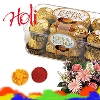 Holi Chocolate Hamper