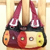 Multicolor Pop Bag