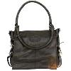 Designer Buckled Bag