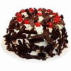 Five Star Black Forest Cake