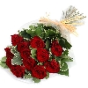 Luxury 12 Red Rose Bouquet