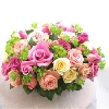 Enchanting Fresh Roses