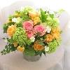Enthralling Flower Arrangement