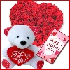 Loving valentine Thoughts