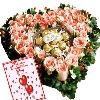 Rocher Heart Valentine