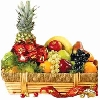 Tasty Fruits Tray