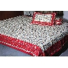 Fine Cotton Bed Sheet